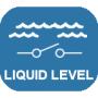 Liquid Level Icon