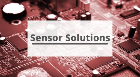 Sensor Solutions