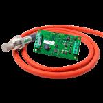Zirconia Oxygen Sensor System
