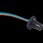 Optical liquid level switch