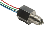 Optomax Industrial Glass Range of Single Point Liquid Level Switches