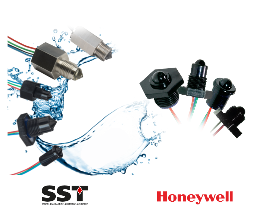 SST - Honeywell Liquid Level Products