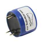 LuminOx Sealed Optical Oxygen Sensor