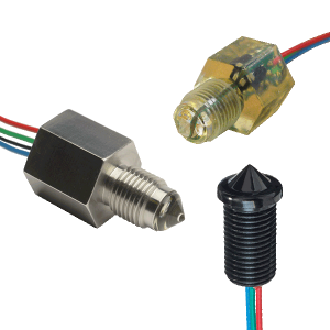 Optical Liquid Level Sensors