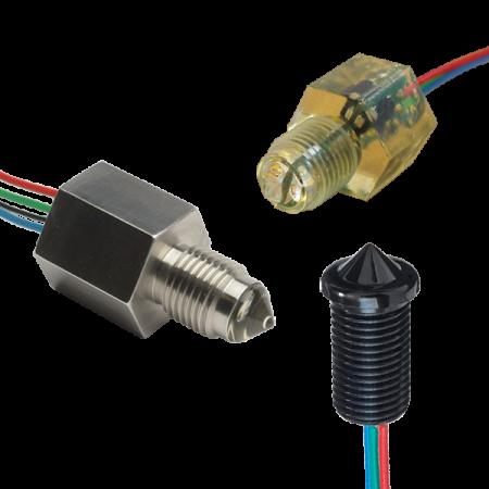 Optical Liquid Level Sensors