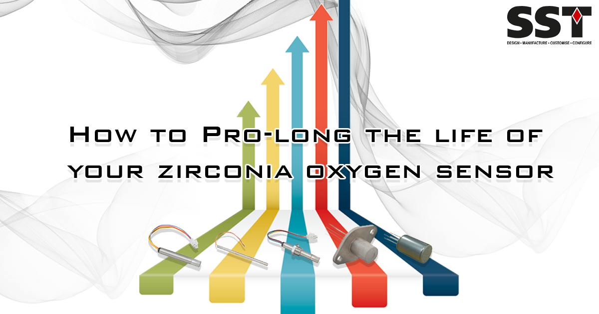 Pro-longing the life of your Zirconia oxygen sensor – Helpful hints and tips