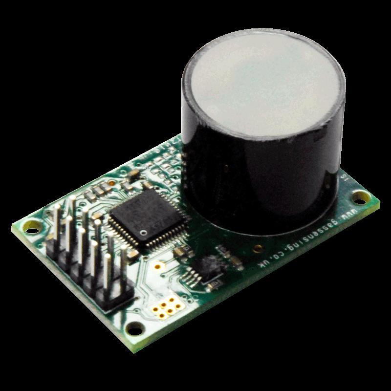 SprintIR Fast Response CO2 Sensor