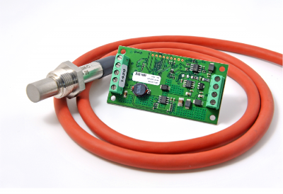 Zirconia-Oxygen-Sensor-System