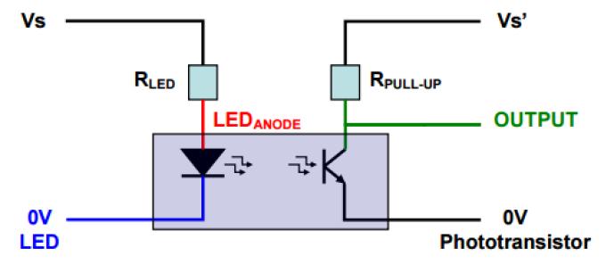 Basic 4 wire