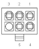 Molex-connector