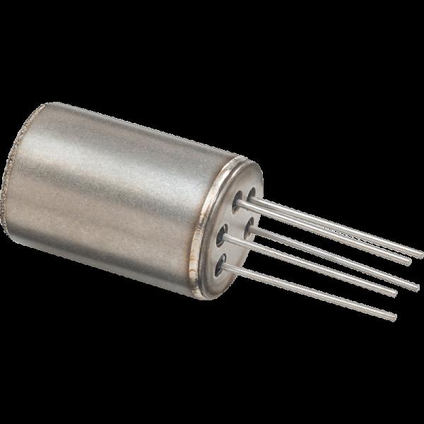 Miniature Zirconia Oxygen Sensor