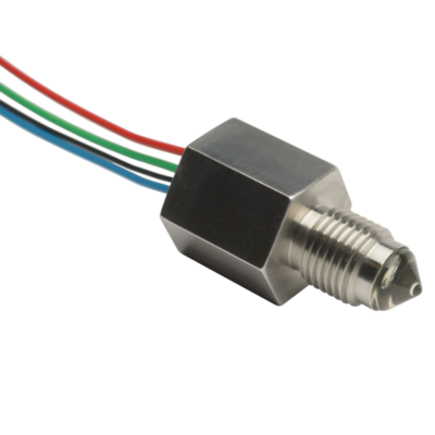 Optomax Industrial Glass Optical Liquid Level Sensor