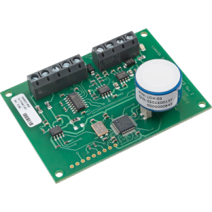 LOX-EVB LuminOx Evaluation Interface Board