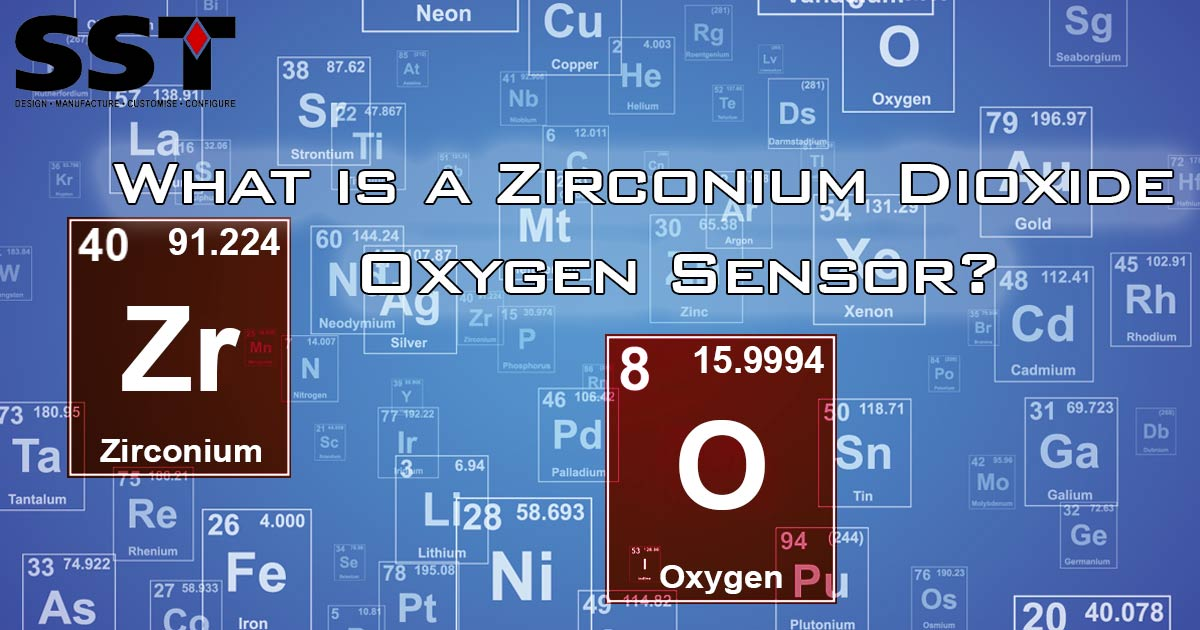 What is a Zirconium Dioxide Oxygen Sensor?