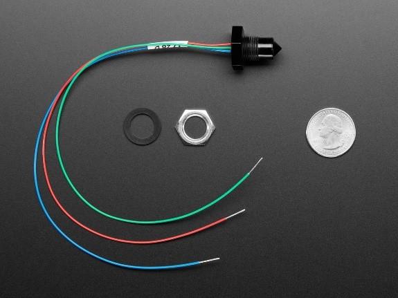 SCR Sensor